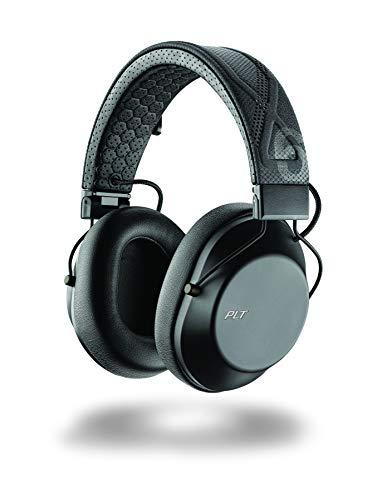 BackBeat FIT 6100 Wireless Bluetooth Headphones, Sport, Sweatproof and Water-Resistant, Black