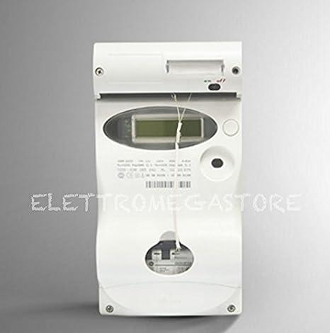 Riattivatore Contatore Automatico Enel Casa Pin Up Monofase Trifase