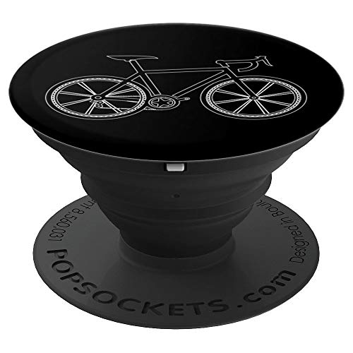 (AMXIN Cross Bike CX Bike Bicycle Pop Socket - PopSockets Grip and Stand for Phones and)