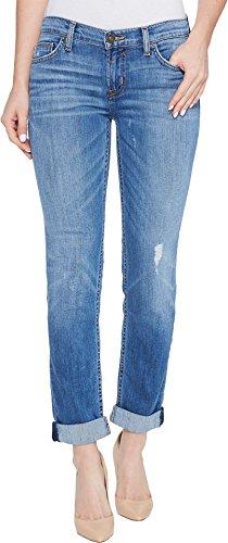 Skinny Crop Jeans - 3