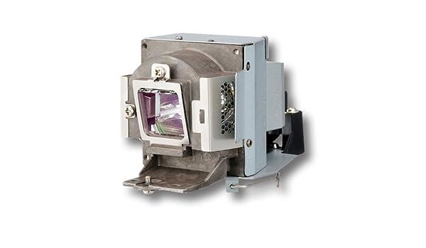 Alda PQ-Premium, Lámpara de proyector para Mitsubishi EX321U-ST Proyectores, lámpara con Carcasa: Amazon.es: Electrónica