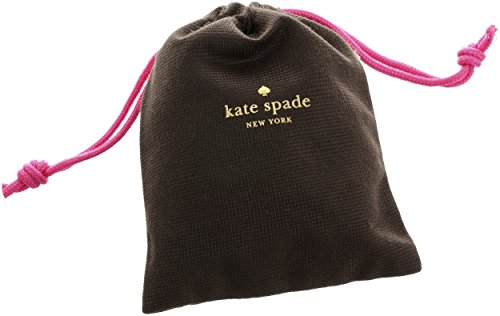 Kate Spade New York ''Kate Spade Pendants E Pendant Necklace, 17'' + 3.5'' Extender by Kate Spade New York (Image #4)