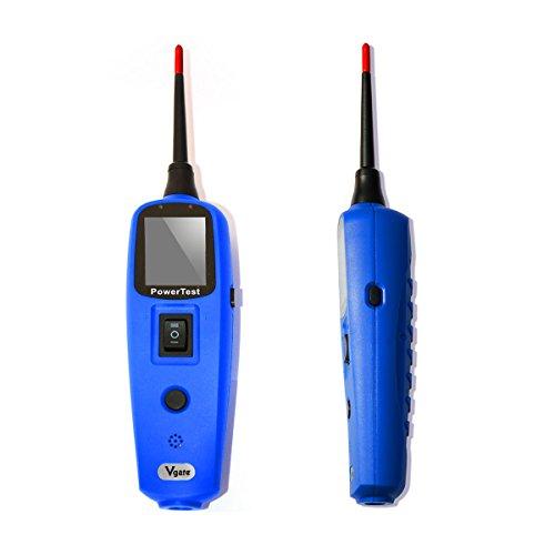 PT150 Powerscan Electrical Diagnostics function