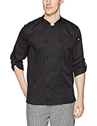 Chef Works Mens Bowden Chef Coat Chef's Jacket