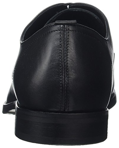 Shoe The Bear Herren Harvey L Derbys Schwarz (Black)