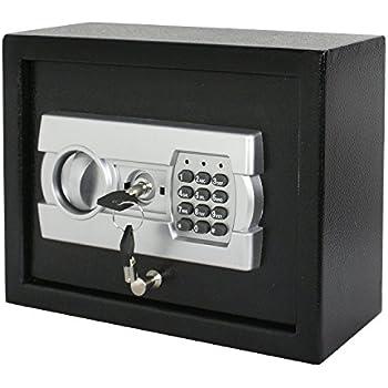 Amazon Com Digital Electronic Safe Box Keypad Lock