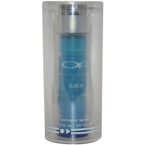 Ocean Pacific Juice Cologne Spray for Men, 1.7 Ounce