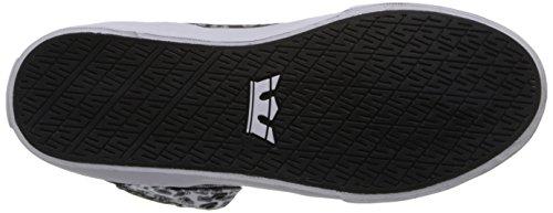 Vaider Sneaker Donne Alta Supra Unisex Tela dx6wHq6