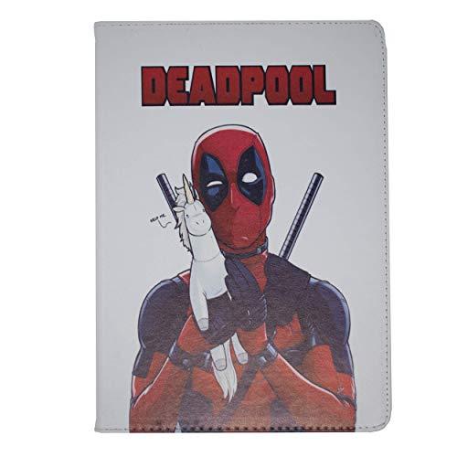 Deadpool Protective Leather iCHOOSE Unicorn product image