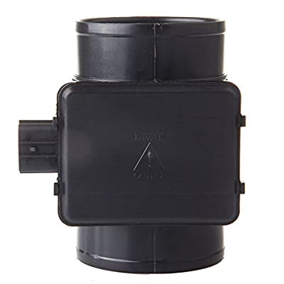 Aintier Air Sensor Mass Air Flow Sensor MAF Fit for 1999-2003 Chevrolet Tracker 2.0L 1.6L 1999-2005 Mazda Miata 1.8L 2001-2003 Mazda Protege 2.0L 1.8L 1999-2003 Suzuki Vitara 2.0L 1.6L SU5091A: Automotive