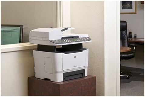 HP LaserJet Impresora multifuncional HP LaserJet M2727nf ...