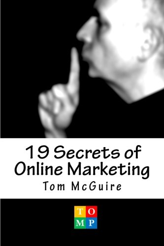 Download 19 Secrets of Online Marketing: For Business Owners and Entrepreneurs pdf epub