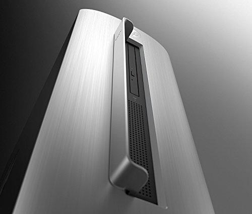 HP Envy 750 Flagship High Performance Premium Desktop Computer (Intel Quad-Core i5-6400 2.7GHz, 12GB RAM, 2TB HDD, HDMI, DVDRW, 802.11ac WIFI, Bluetooth, Windows 10 Home) (Certified Refurbished) by HP (Image #5)