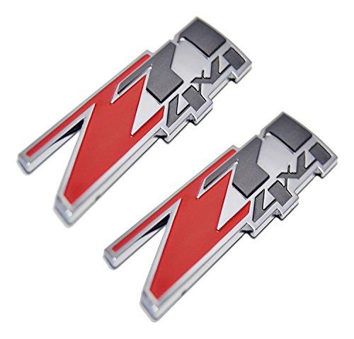 z71 truck accessories - 7