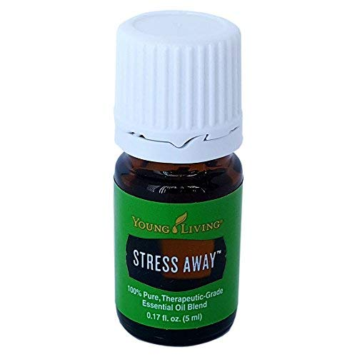 Stress Away 5 ML (Young Living Valor)
