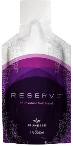 Resveratrol Anti Aging (Reserve Health Supplement Made of Resveratrol with Other Antioxidents and Unique Anti-aging Ingredients.)