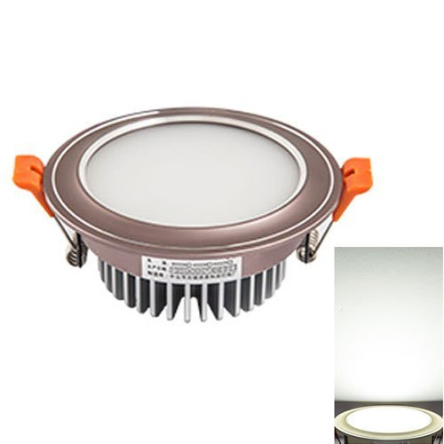 Bright LED Empotrado en el Techo Downlight Verlight Ultra PkuZXi