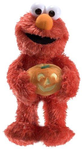 Gund Halloween Elmo