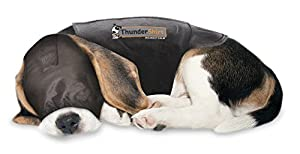 ThunderCap Calming Cap For Dogs by ThunderWorks