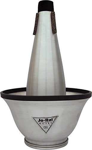 Jo Ral TRB-B7 Bass Trombone Adjustable Cup Mute