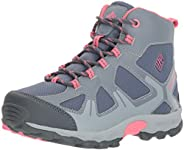 Columbia Kids' Youth Peakfreak XCRSN Mid WP Rain