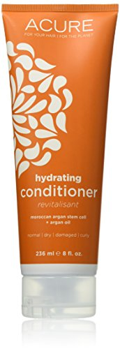 Aubrey Natural Soap (ACURE Hydrating Conditioner, Argan, 8)