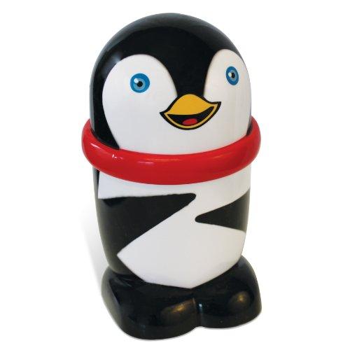 Ice Cream Mugz Personal-Size Instant Ice Cream/Slushy Maker, - Maker Ice Cream Penguin