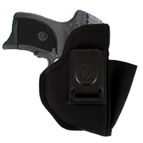 Desantis Pro Stealth Holster For Glock 26 W/LG Black
