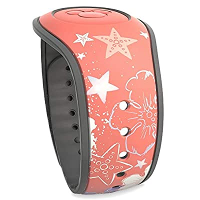 Disney Parks MagicBand 2.0 - Link It Later Magic Band - Tinkerbell: Toys & Games