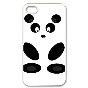 Personalized New Print Case for iPhone 5 5s, Panda Phone Case - HL-R6 5 5s 5 5s6