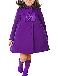 Girl's Dress Coats | Amazon.com