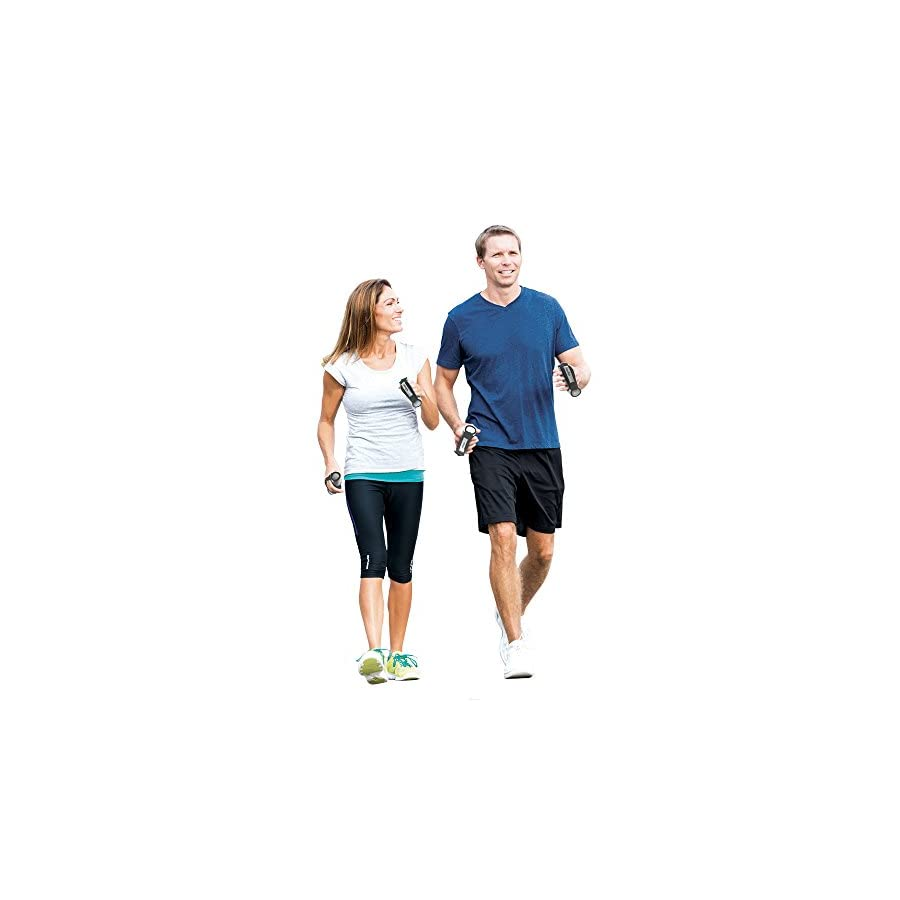 Bollinger Walking Weights, 2lbs