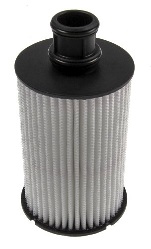 MAHLE Original OX 774D Oil Filter by MAHLE Original