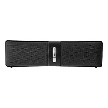 Get Loud Vivitar Wireless Rechargeable Bluetooth Speaker Water