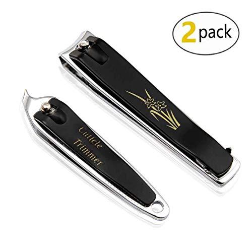 Toe Nail Pocket Knives