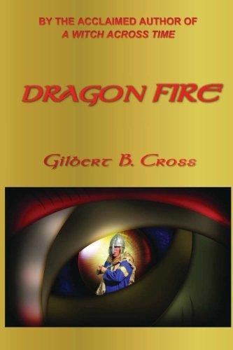Ostrich Cross (Dragon Fire)
