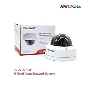 Hikvision DS-2CD2132F-I 3MP IR Fixed Focal Dome Camera 2.8mm
