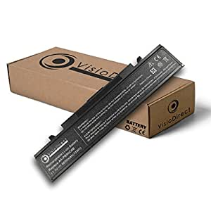 Batería 11.1V 6600mAh para ordenador portátil SAMSUNG R540E - Visiodirect -