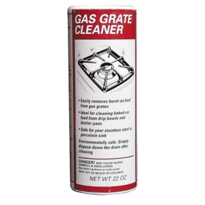 KENMORE GAS GRATE CLEANER 40080 Gas Grate Cleaner