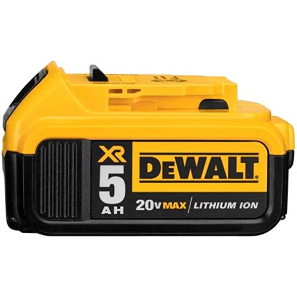 DEWALT 20V MAX Blower for Jobsite, Compact, Tool Only ...