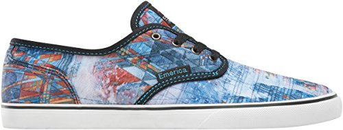Cruiser Chaussures Emerica The Sky Wino In Homme Explosions De Skateboard wqH5EnHC