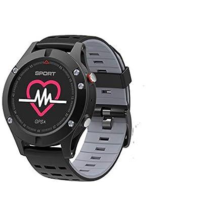 BGSY GPS Smart Sport Watch Altímetro Barómetro Termómetro ...