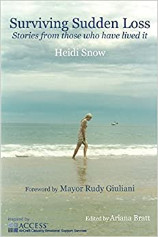 Book Surviving Sudden Loss: Stories from those who have lived it – April 3, 2012