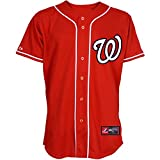 Washington Nationals Red Youth 2014 Alternate 1 Replica Jersey