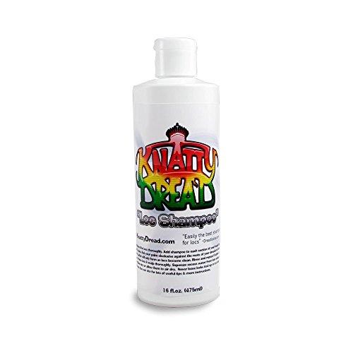 New Knatty Dread Dreadlocks Shampoo hot sale