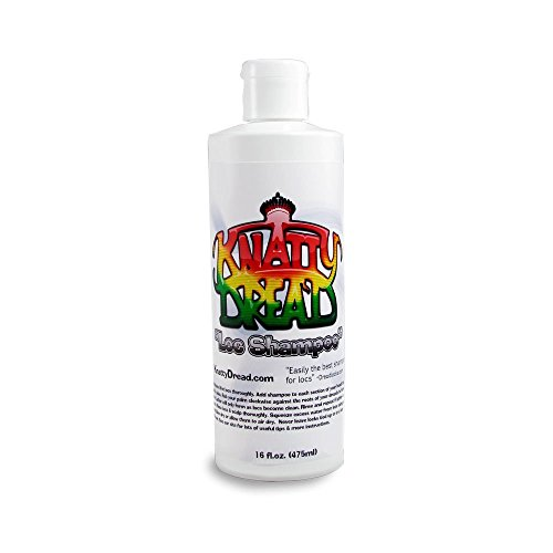 Knatty Dread Dreadlocks Shampoo