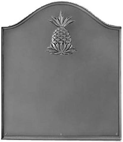 19 x 21.5 Pineapple Fireback