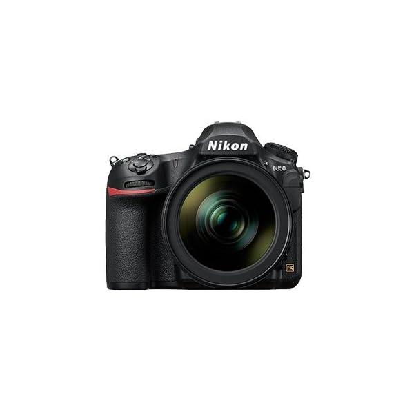 RetinaPix Nikon D850 45.7MP DSLR Camera Body only