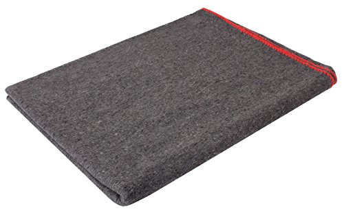 Price comparison product image Rothco Wool Rescue Blanket