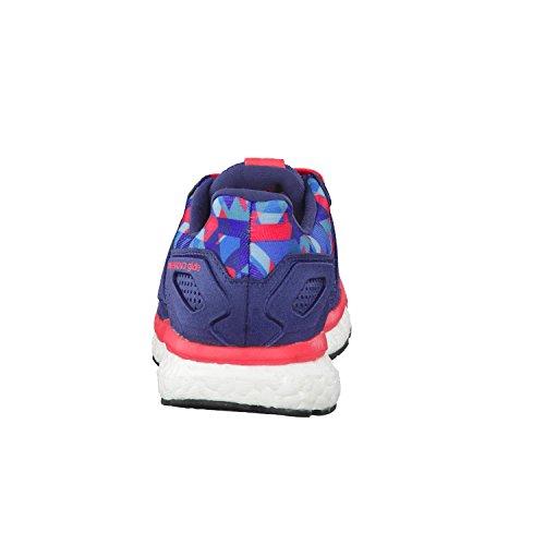 Da Scarpe Blu Glide shock mineral Ss16 Corsa Blue Gfx mineral Women's Red Supernova Adidas 8 Blue xqgwYXURR